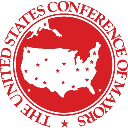 United States Conference of Mayors logo