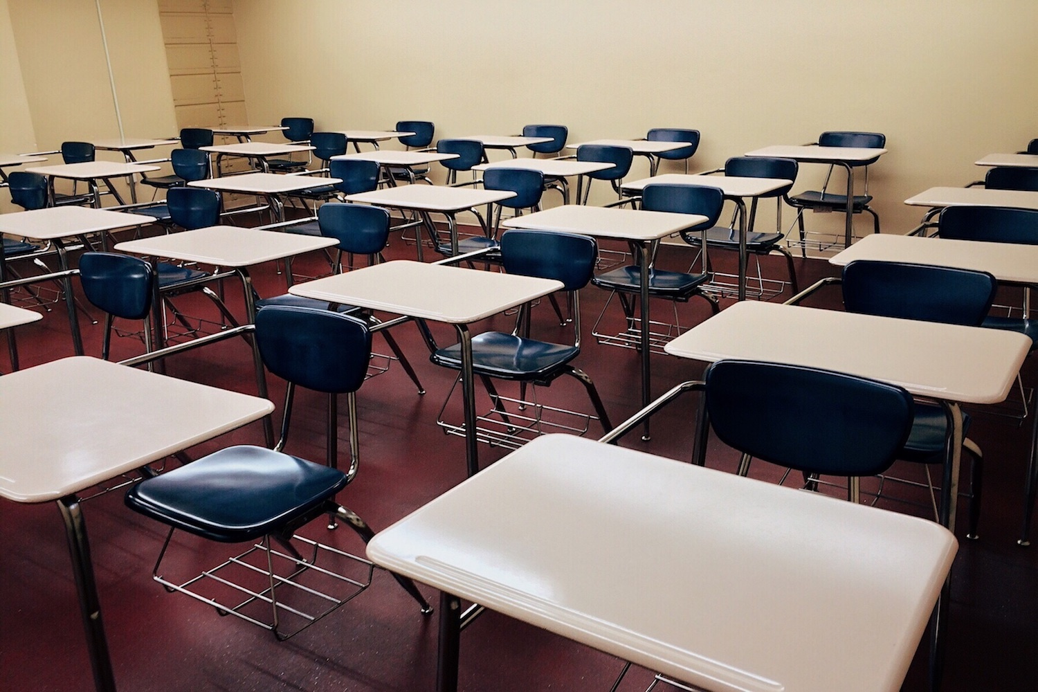 led lighting in classrooms