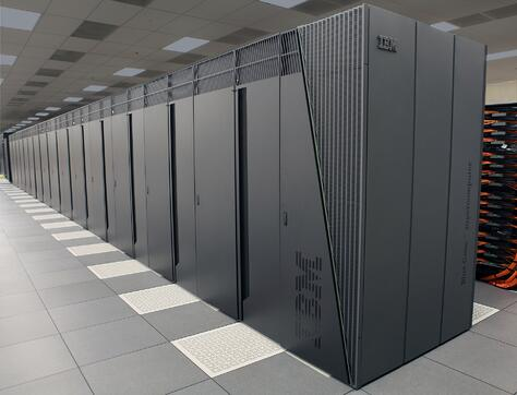 data center lighting
