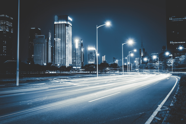Roadway and Street Lighting