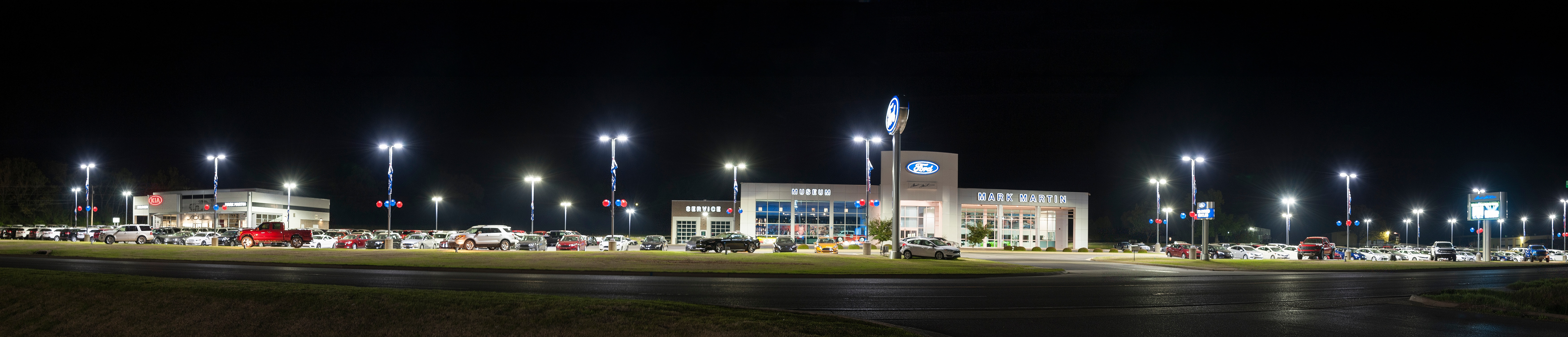 & 6 Things About LED Parking Lot Lighting That You Should Know