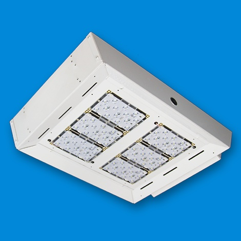 LHA LED High Bay Aisle Lighter