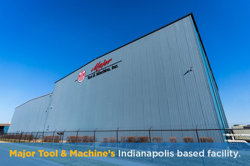 Major Tool & Machine Sees $250,000+ In Annual Cost Reductions: