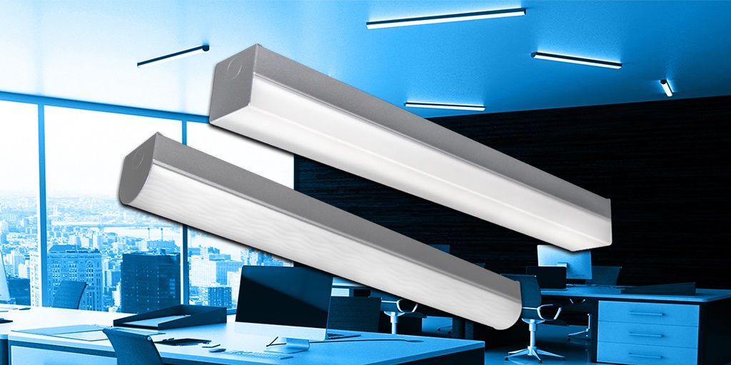 XtraLight Announces New LED Slim Architectural Strip Luminaire