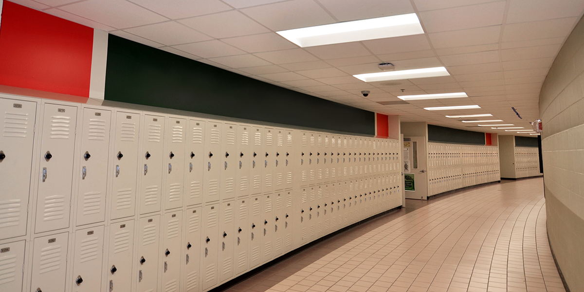 4 Health Benefits of LED Lighting In Schools You Should Know About