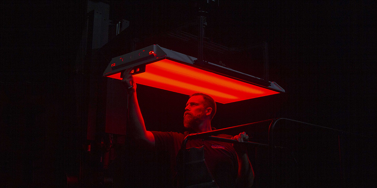 Everything You Wanted To Know About Red Light Therapy: Will It Work For You?