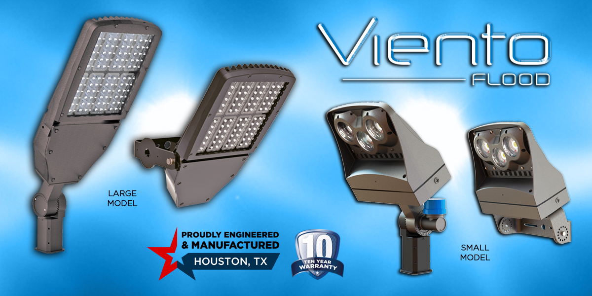 XtraLight-Viento-Flood-LED-Light-Press-Release